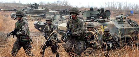 2013.2.27 육군 26사단 장갑하차전투훈련 Republic Of Korea Army