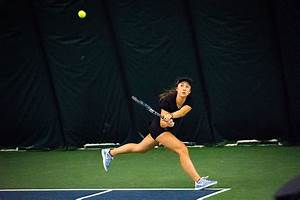 Women's tennis hosts Kentucky riding two-match winning ...