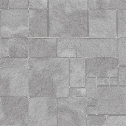 Floor Dolls Paper Flagstone Flooring Scale Flagstones