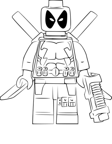 trouver  coloriage noel lego lego city coloring