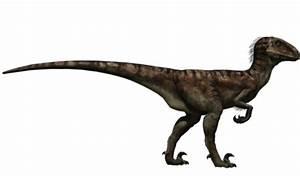 Utahraptor - Jurassic Fight Club