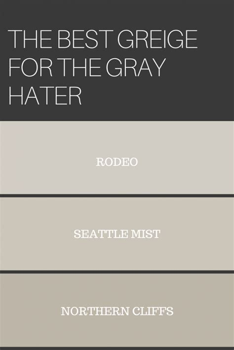 beige is tips for choosing the right paint color that is not beige