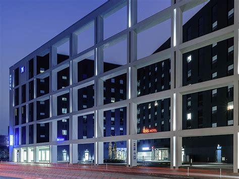 Hoteles Económicos Hamburg  Ibis Budget Hamburg City