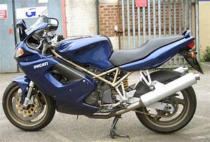 Bestseller  Ducati St4s Service Manual Part Number