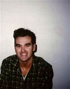 Young Morrissey | Cute guys... | Pinterest | The smiths ...