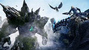 Riders of Icarus Closed Beta Giveaway