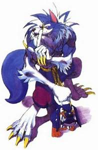 Darkstalkers: Jon Talbain | Video Game Lovin | Pinterest