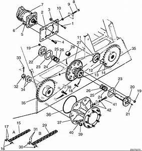 Parts For Case 1845s Uniloaders  Skid Steer Loaders