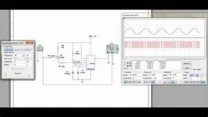 Fsk Simulation Using Multisim