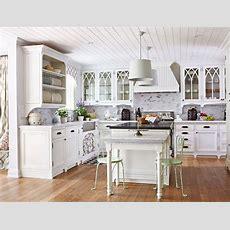 Hydrangea Hill Cottage Colette Van Den Thillart's Toronto