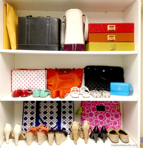 diy clothes organization ideas