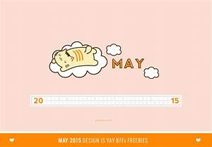 May 2015 Wallpaper Calendar & Planner