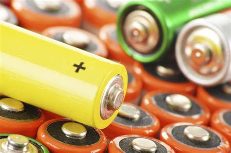 wet cell battery  dry cell battery sciencing