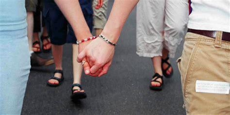 Australia S First Known Gay Marriage Ends After Battling
