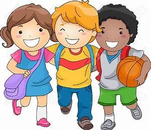 Kids School Clipart - Clipartion.com