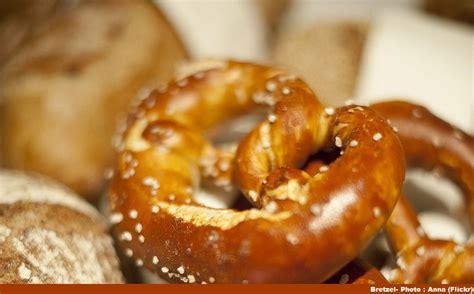 recette de cuisine allemande bretzel recette allemande du petit de la