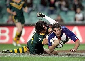 BBC SPORT | Rugby League | Australia v GB photos