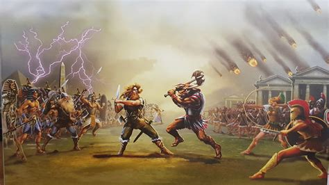1920x1080 Age of Mythology Game Poster 1080P Laptop Full ...