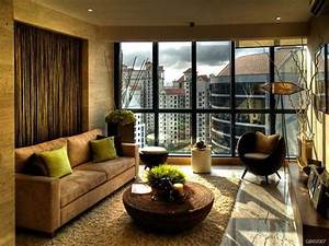 Simple apartment living room ideas for Simple apartment living room decorating ideas