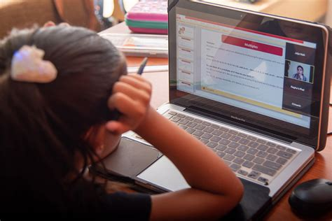 Karnataka bans online classes for students up to Class 5 ...