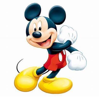 Mickey Mouse Disney Want Fail Succeed Walt