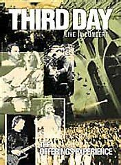 Third Day - Live in Concert: The Offerings Experience (DVD ...