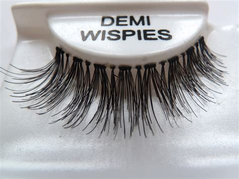 lashes false wispies demi ardell magic natural