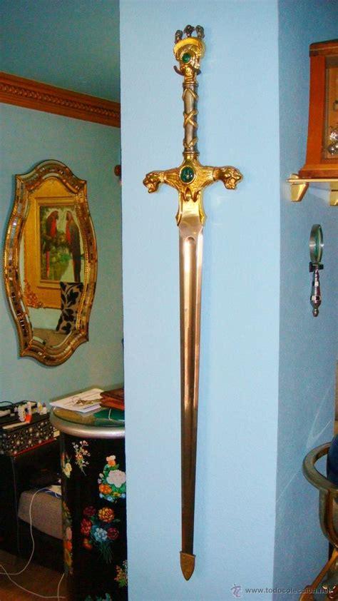 espada connan edici 243 n limitada marto acero br comprar armas blancas reproducciones y piezas