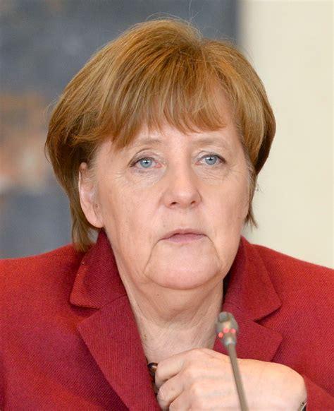 Hier finden sie alle videos mit bundeskanzlerin angela merkel, von der selbst arnold schwarzenegger sagt: Angela Merkel - Wîkîpediya