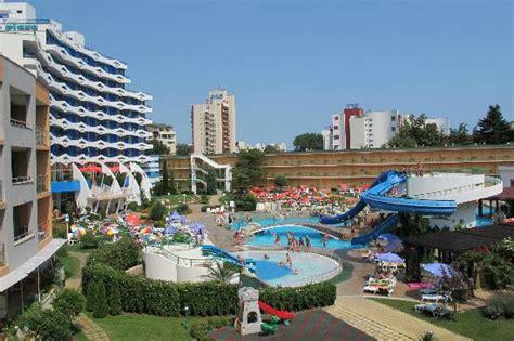Bulgarian Black sea coast - welcome