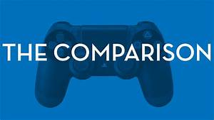 PS4 Vs Xbox One The Comparison We Had To Make Kotaku