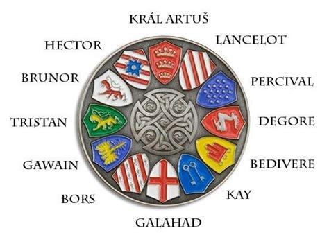 chevaliers de la table ronde tarogramme