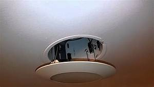 How to remove ceiling light campernel designs
