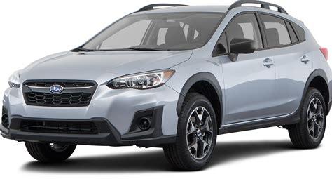 2019 Subaru Crosstrek Incentives, Specials & Offers In
