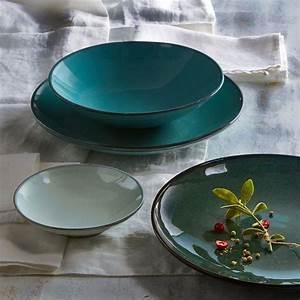 Assiette Bleu Canard : les 24 meilleures images du tableau c ramique ceramic sur pinterest vaisselle g teaux et ~ Teatrodelosmanantiales.com Idées de Décoration