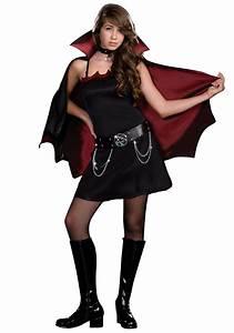 Halloween Kostüm Vampir : teen twilight bite vampire costume halloween costume ~ Lizthompson.info Haus und Dekorationen