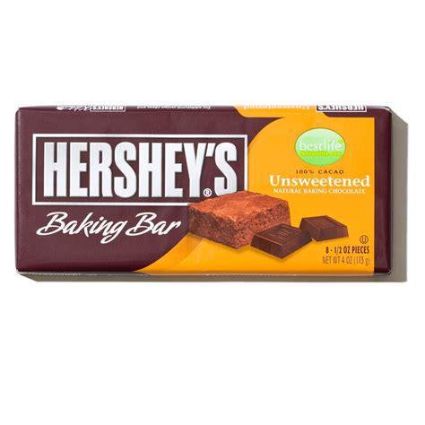 unsweetened chocolate americas test kitchen