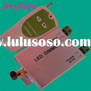 Wiring Diagram For Westek 6503 Hblc Touch Dimmer  Wiring
