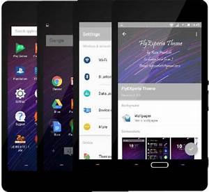 Meizu Flyme OS inspired Xperia theme & Elite Theme