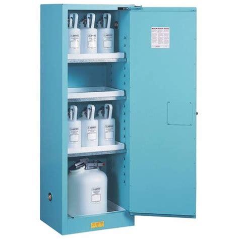 industrial kitchen cabinets vertical storage cabinet for acid corrosive liquids 22 1837