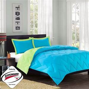 Lime Green forter and Bedding Sets