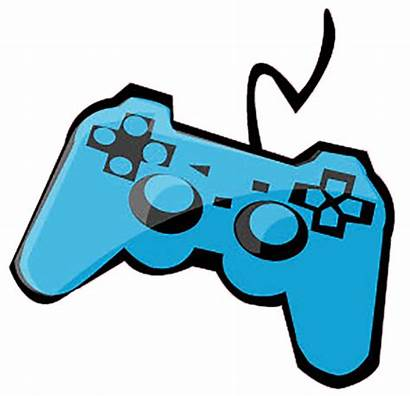 Games Controller Gaming Clip Clipart Play Ds