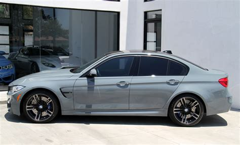 2017 Bmw M3 ** Competition Package ** Stock # 6230 For