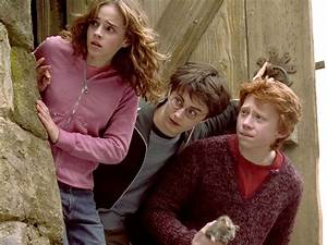 Harry, Ron and Hermione images Harry, Ron and Hermione ...