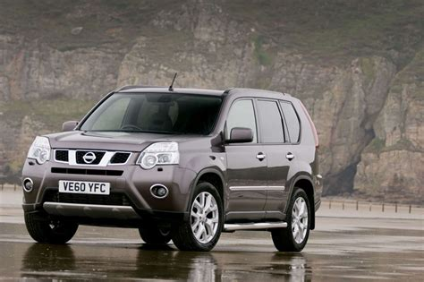 Nissan X Trail Picture by Prix Occasion Nissan X Trail 2 0 Dci 150 4x4 Connect