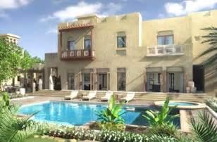 Shahrukh Khan House Dubai