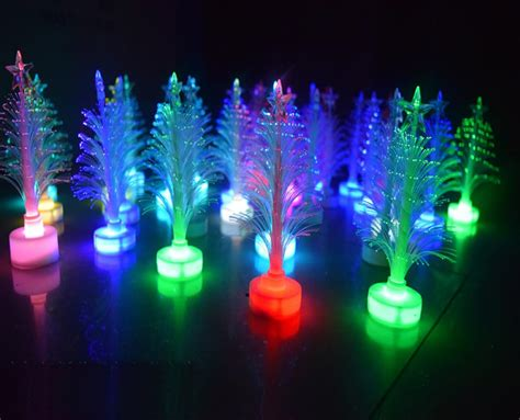 tree color changing led light l home