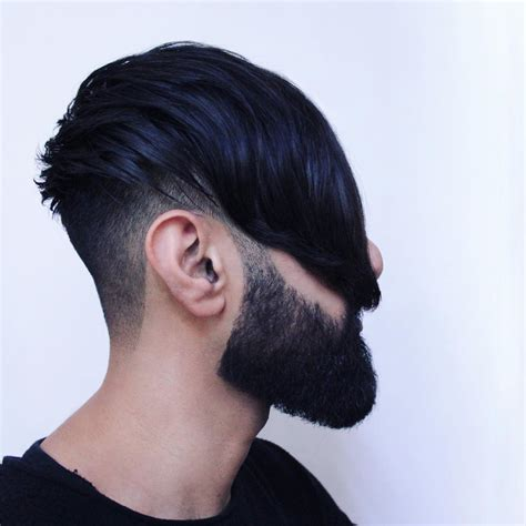sexy hairstyles  hot men  trendy