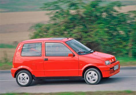 cinquecento cinque porte fiat cinquecento 1 1 sporting 54 hp dati tecnici auto