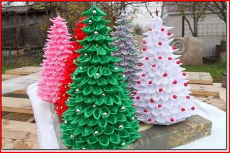 christmas tree craft ideas for adults kristal project